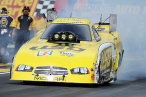 NHRA: Features