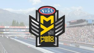 NHRA Releases 24 Race Mello Yello Drag Racing Series Schedule 2018 Season