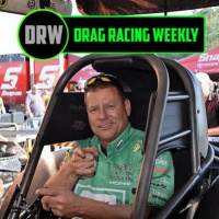 Drag Racing Weekly: Interview