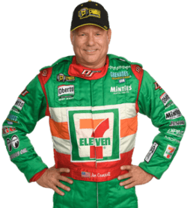 NHRA Driver Profile: Jim Campbell