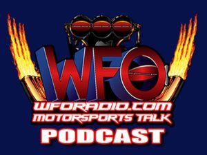 WFO Radio Interview with Joe Castello