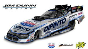 Read more about the article Dunn team takes confidence from recent Pomona outing into Topeka event